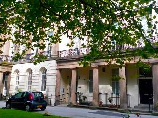 Liverpool City Centre Apartment Homestay