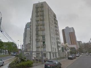 3 rooms 3 wc in salaverry avenue, Lima
