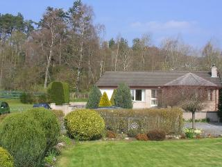 I200B Bungalow in Newtonmore