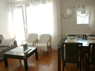 Sunny apartment in The Old Town / Rynek, Wroclaw