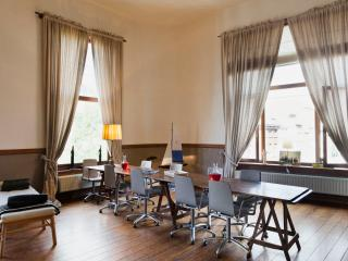 NEW: Unique luxury Apartment Most central location, Amberes