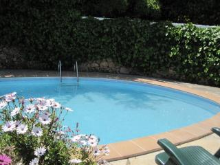 Wonderful house with swimming pool near Barcelona, Vallirana