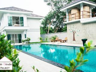 Jai House Phuket, Chalong