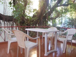 Centrally located holiday apartment, Calangute