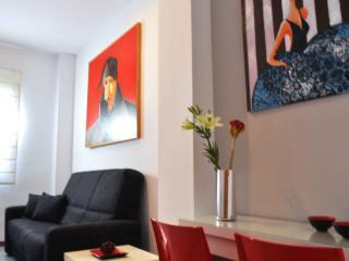 [86] Modern flat with wifi in a historic place, Sevilla