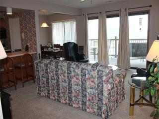 2 Bedroom 2 Bath Private Deck Units - 1007, Indian Point