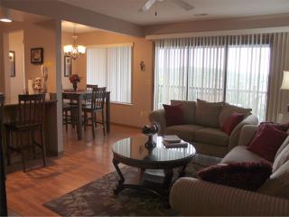 2 Bedroom 2 Bath Private Deck Units - 901, Indian Point