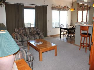 2 Bedroom 2 Bath Private Deck Units - 806, Indian Point