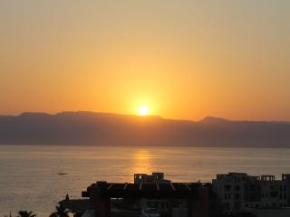 2.5 BR Fully Furnished Tala Bay Sea View Apartment, Aqaba