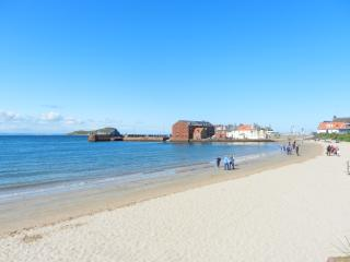Beach Corner, North Berwick