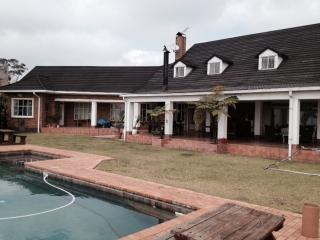 Lions Head country estate, White River