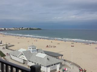 NEW Oceanfront SURF Condo at Hampton Beach