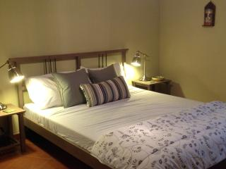Hideaway apartment/flat in Caccamo with wifi