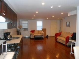 Spacious Apt with backyard in Brooklyn NYC