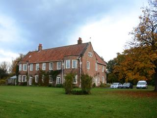 Chapelgarth Country House for family celebrations, Great Broughton