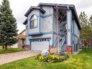 Waterfront Serenity in Tahoe Keys, Hot Tub, Comfort, meticulously maintained, South Lake Tahoe