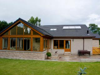 Dunvrichtin - Countryside Bungalow, Inverurie