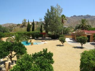 Traditional Secluded Country House, Mojacar