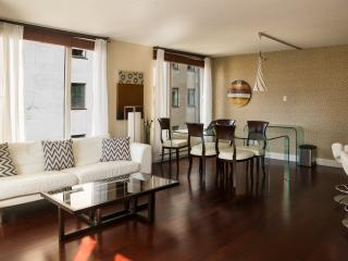 Luxurious apartment - Business district - Montreal