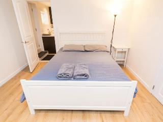 Beautiful private queen bedroom3 in great location, Vancouver
