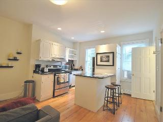 Charlestown Boston Furnished Apartment Rental 12 Mount Vernon Street Unit 2