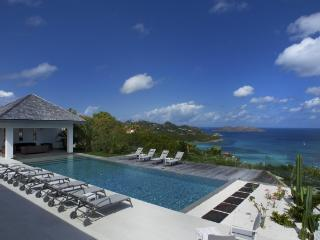 Villa Wine Note St Barts Rental Villa Wine Note, St. Jean