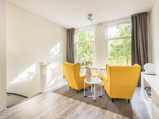 Beautiful house in Haarlem Center 2 persons