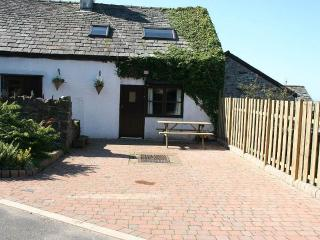 Holiday Cottage In South Western Lake District, Haverigg