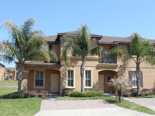 4 bed Townhouse, Regal Palms, Close to Disney, Davenport
