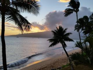 View, View and More Views from Beachfront 2Br/2Ba, Kihei