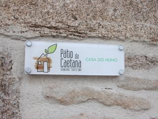 Pátio da Caetana - Cottage - Nuno´s apartment, Almeida