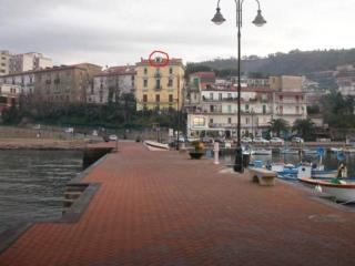Loft at the dock of the bay, Agropoli