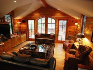 Four Fires (7 bedrooms, 7.5 bathrooms), Telluride