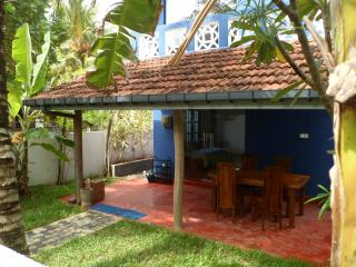 'BLEU OCEAN' Your Charming holidays home, Weligama