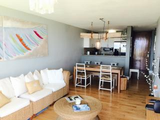 #12 Beach Front 2 bedroom apartment, Isabela