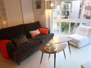 design Apartment in city center ideal for 4, Madrid