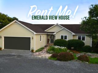Emerald View House / CLOSE TO OZ and WOOLY WORM, Beech Mountain