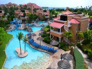 Divi Golf  Pleasure One-bedroom condo - DR22, Oranjestad
