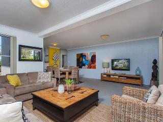 Airlie in Byron - Two Bedroom Apartment, Byron Bay