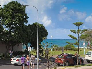 Pipi's on the Beach - 2 Bedroom Apartment No 1, Byron Bay