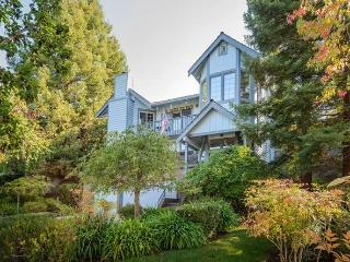 Lovely home with magnificent view of Mission Hill, Fremont