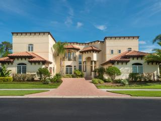 7 Br Luxury Estate Home, Kissimmee