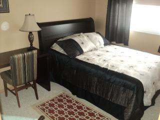 BEAR ROOM RENTALS DAILY - WEEKLY - MONTHLY, Yellowknife