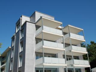 RELOC Serviced Apartments Uster