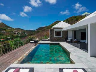 Aya at Saint Jean, St. Barth - Close To Beach And Restaurants, Pool, St. Jean