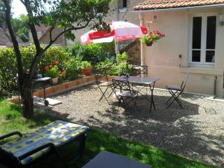 Pet-friendly holiday rental in the Limousin France, Haute-Vienne