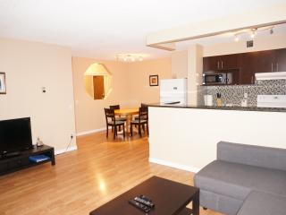 2 BR Condo Next to Downtown and LRT in SW, Calgary
