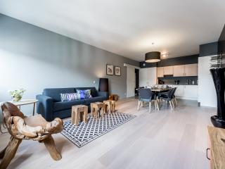 Smartflats Cathedrale 302, Liege