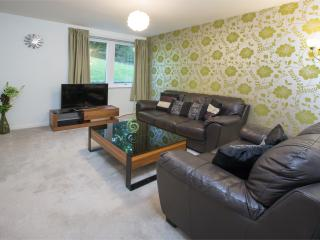Luxury Aberdeen Holiday Apartment