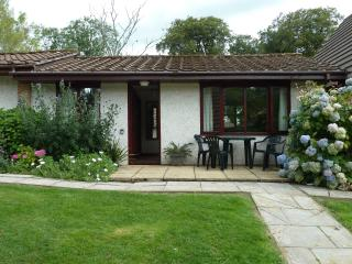 A HOLIDAY BUNGALOW IN CORNWALL, Padstow